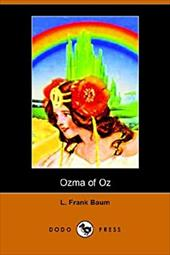 Ozma of Oz - Baum, L. Frank