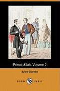Prince Zilah, Volume 2 (Dodo Press)
