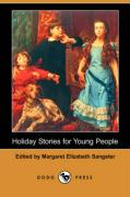 Holiday Stories for Young People (Dodo Press)