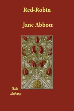 Red-Robin - Abbott, Jane