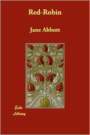Red-Robin - Jane Abbott