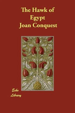 The Hawk of Egypt - Conquest, Joan