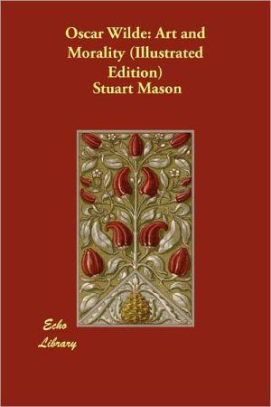 Oscar Wilde - Stuart Mason