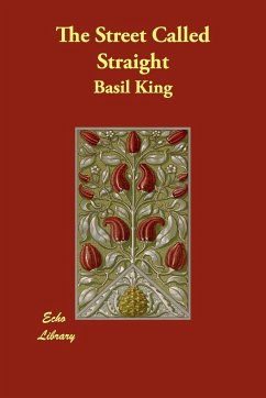 The Street Called Straight - King, Basil