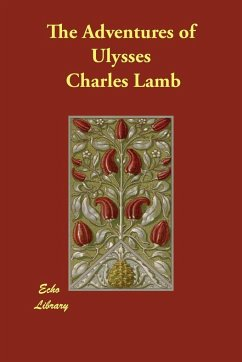 The Adventures of Ulysses - Lamb, Charles