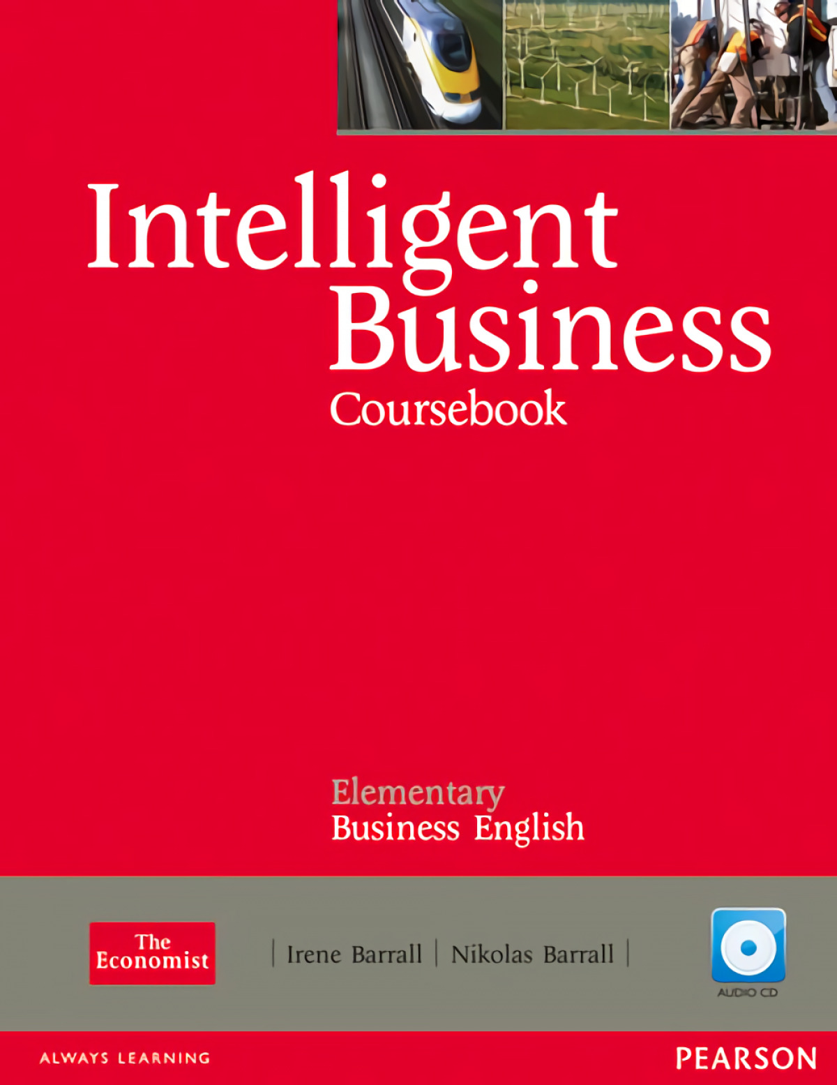 (11).intelligent business.elementary (students book) - Barrall,Irene
