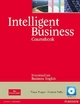 Intelligent Business Intermediate Coursebook/CD Pack - Tonya Trappe; Graham Tullis