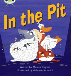 In the Pit - Hughes, Monica