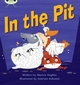 In the Pit - Monica Hughes
