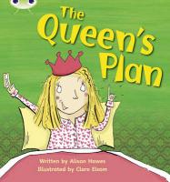 Phonics Bug the Queens Plan Phase 3