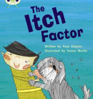 Phonics Bug the Itch Factor Phase 5