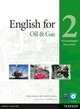 English for the Oil Industry Level 2 Coursebook and CD-ROM Pack - Evan Frendo