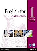 Vocational English Level 1 English for Construction (with CD-ROM incl. Class Audio)