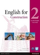 English for Construction Level 2 Coursebook and CD-ROM Pack - Evan Frendo
