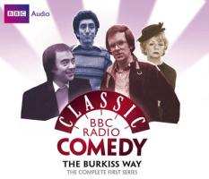 Burkiss Way: Complete 1st Series