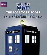 """""""Doctor Who"""": The Lost TV Episodes Collection: (1964-1965) No. 1"""