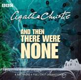 And Then There Were None - Agatha Christie (author), Geoffrey Whitehead (read by), John Rowe (read by), Lyndsey Marshal (read by)