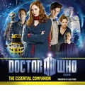 Doctor Who: The Essential Companion - Steve Tribe