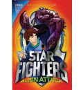 STAR FIGHTERS 1: Alien Attack - Max Chase