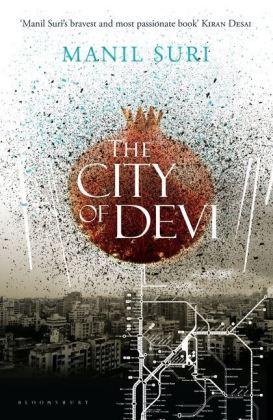 The City of Devi - Suri, Manil