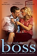 In Bed with the Boss (Mills & Boon M&B) - Sarah Morgan