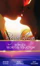 Royal Affairs: Revenge, Secrets & Seduction: Italian Prince, Wedlocked Wife / By Royal Demand / The Royal Wedding Night (Mills & Boon M&B) - Jennie Lucas;  Robyn Donald;  Day Leclaire