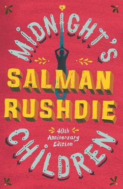 Midnight´s Children (eBook, ePUB) - Rushdie, Salman