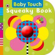 Squeaky Book