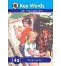 Key Words: 4a Things we do - W. Murray