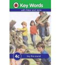 Key Words: 4c Say the sound - W. Murray