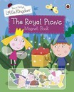 Ben and Holly's Little Kingdom: The Royal Picnic Magnet Book - Ladybird