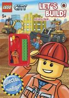 Lego City: Let's Build!