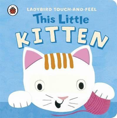This little kitten - Collectif