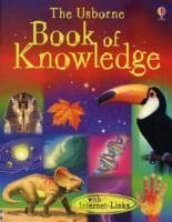 Book of Knowledge - Helbrough, Emma