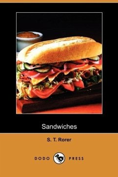 Sandwiches (Dodo Press) - Rorer, S. T.