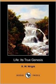 Life - R. W. Wright