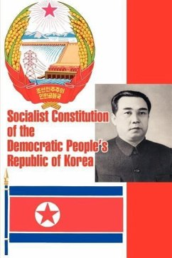 Socialist Constitution of the Democratic People's Republic of Korea - Supreme People's Assembly Supreme People's Assembly, People's Asse