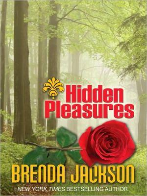 Hidden Pleasures - Brenda Jackson