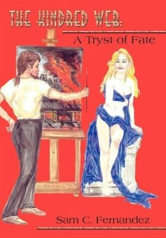The Kindred Web: A Tryst of Fate - Fernandez, Sam C.
