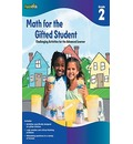 Math for the Gifted Student Grade 2 (For the Gifted Student) - Flash Kids Editors