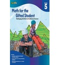 Math for the Gifted Student Grade 5 (For the Gifted Student) - Flash Kids Editors