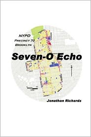 Seven-O Echo - Jonathan Richards