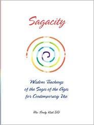 Sagacity - Rev Emily Kadi Dd
