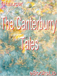 The Canterburry Tales - Chaucer