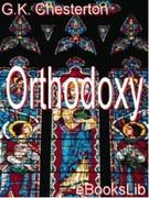 G. K. Chesterton: Orthodoxy