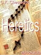 G. K. Chesterton: Heretics