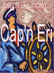 Cap'n Eri - Joseph C. Lincoln