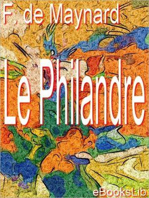 Le Philandre