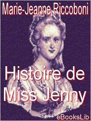 Histoire de Miss Jenny