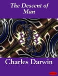 The Descent of Man - Charles Darwin